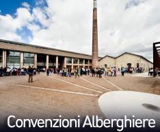 convenzioni alberghiere