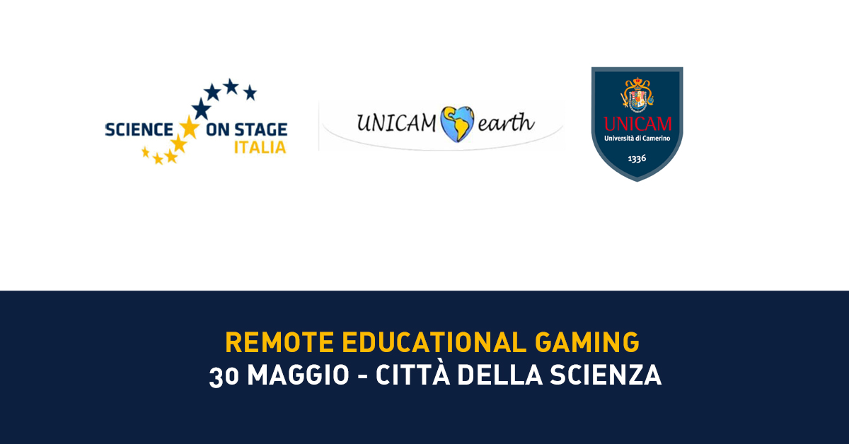 educational game 30 maggio a cds