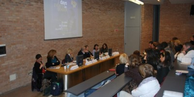 gender days - 9 marzo 2012 1