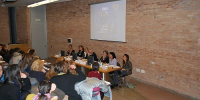 gender days - 9 marzo 2012 2