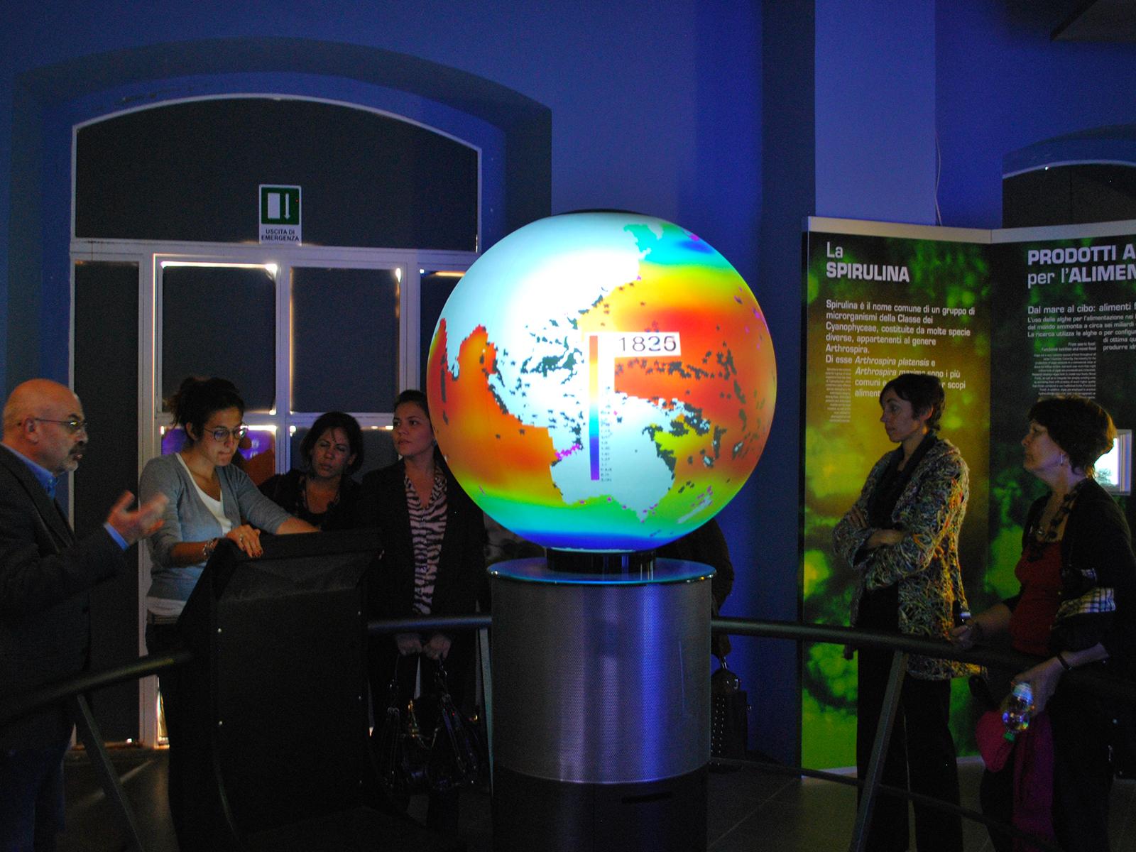 globo virtuale