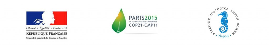 loghi Climat conference