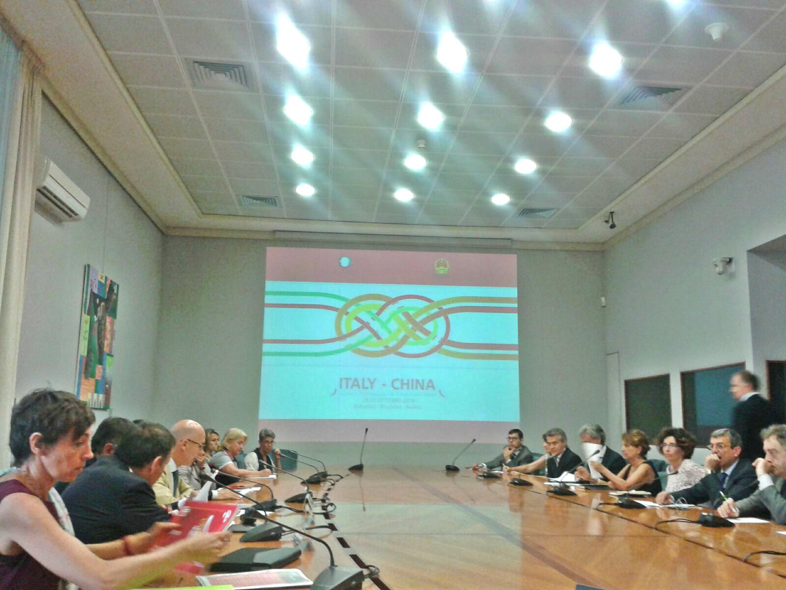 ministero degli affari esteri 1