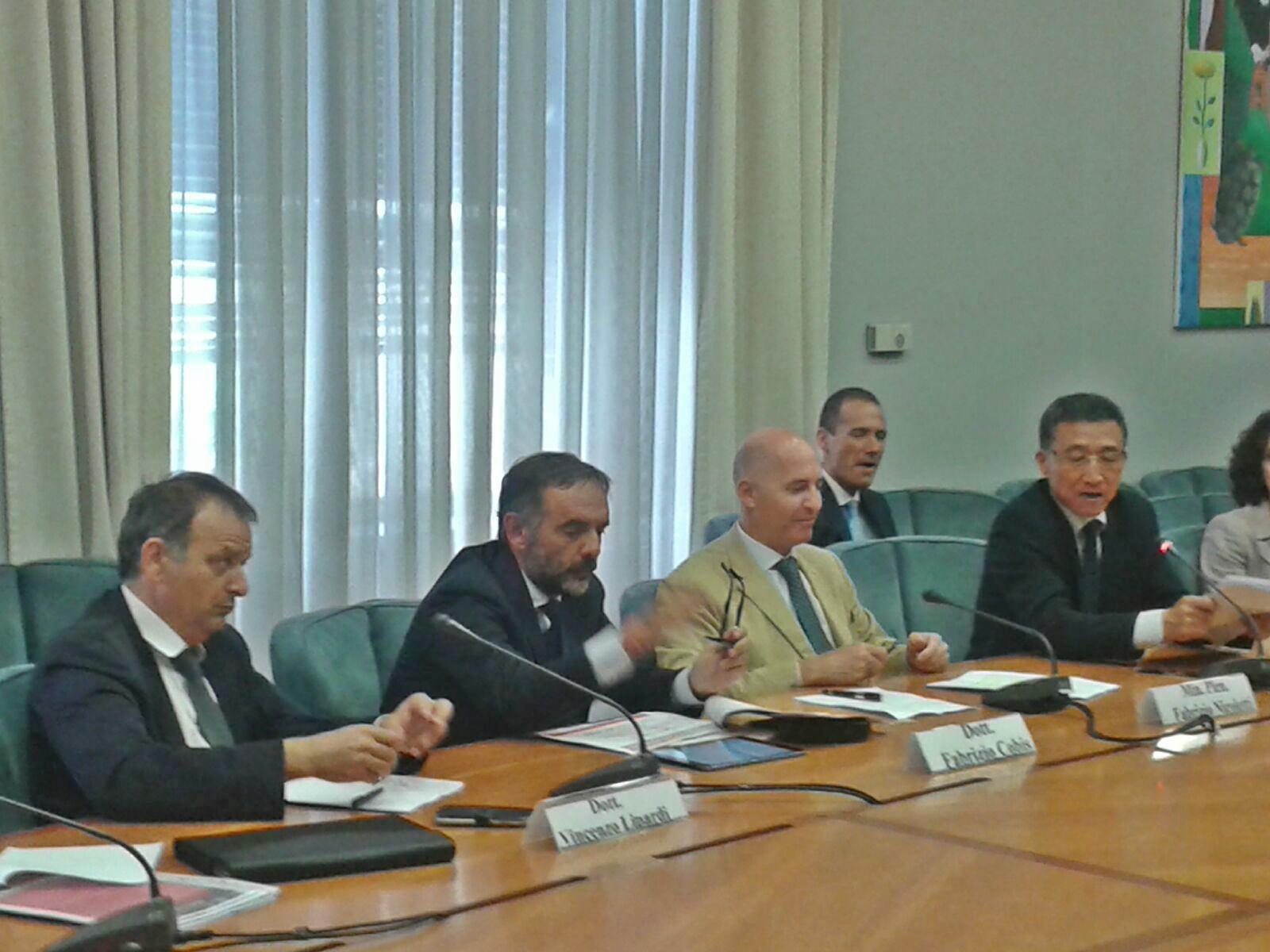 ministero degli affari esteri 2