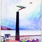 Moebius - Città della Scienza