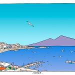 Moebius Napoli