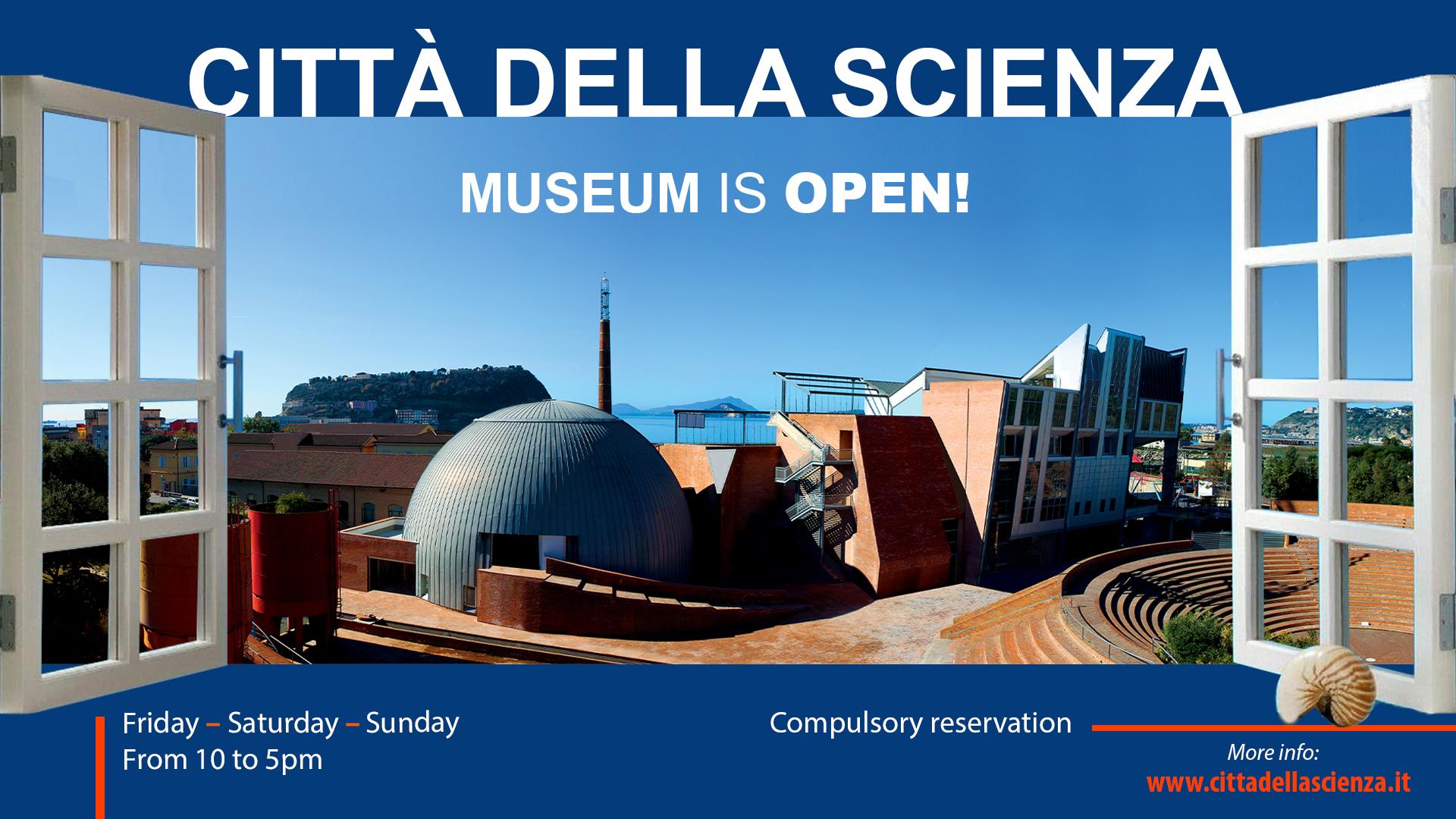 museo aperto ING