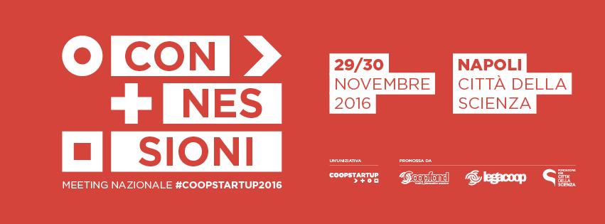 nove 2016 - coopstartup