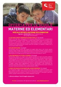 offerte scuole materne elementari