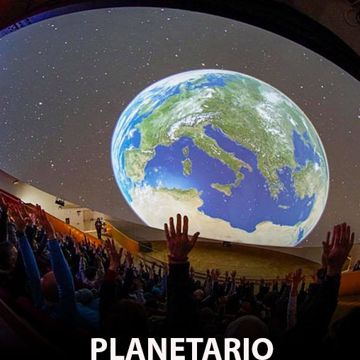 planetarioit