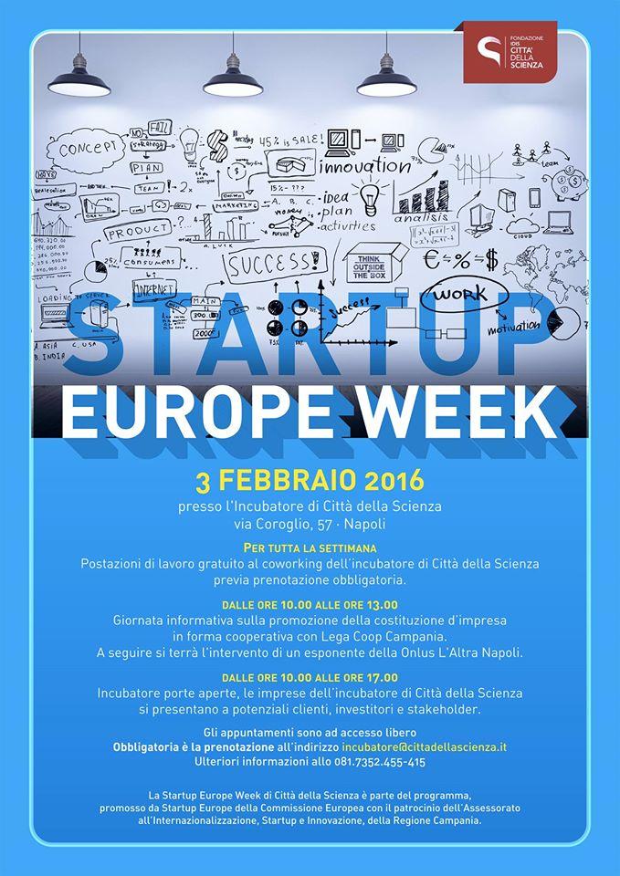 startupeuropeweek