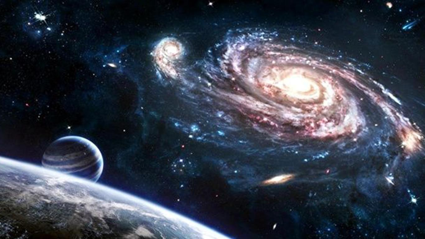 terra universo