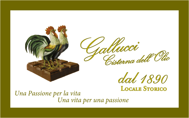 gallucci 3x5
