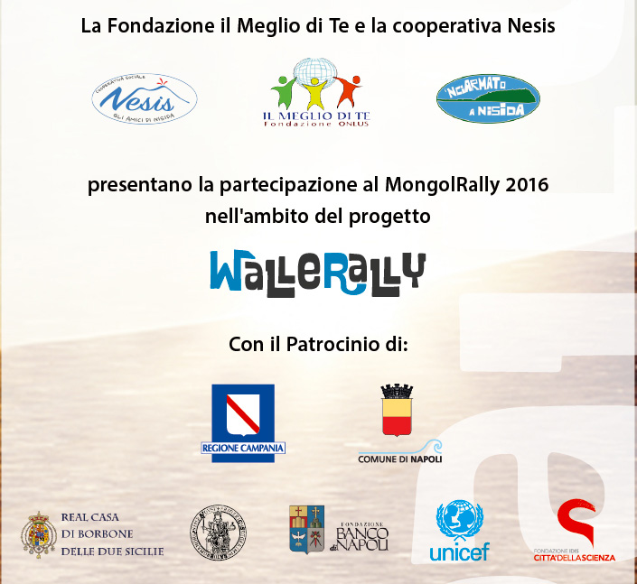 walle rally