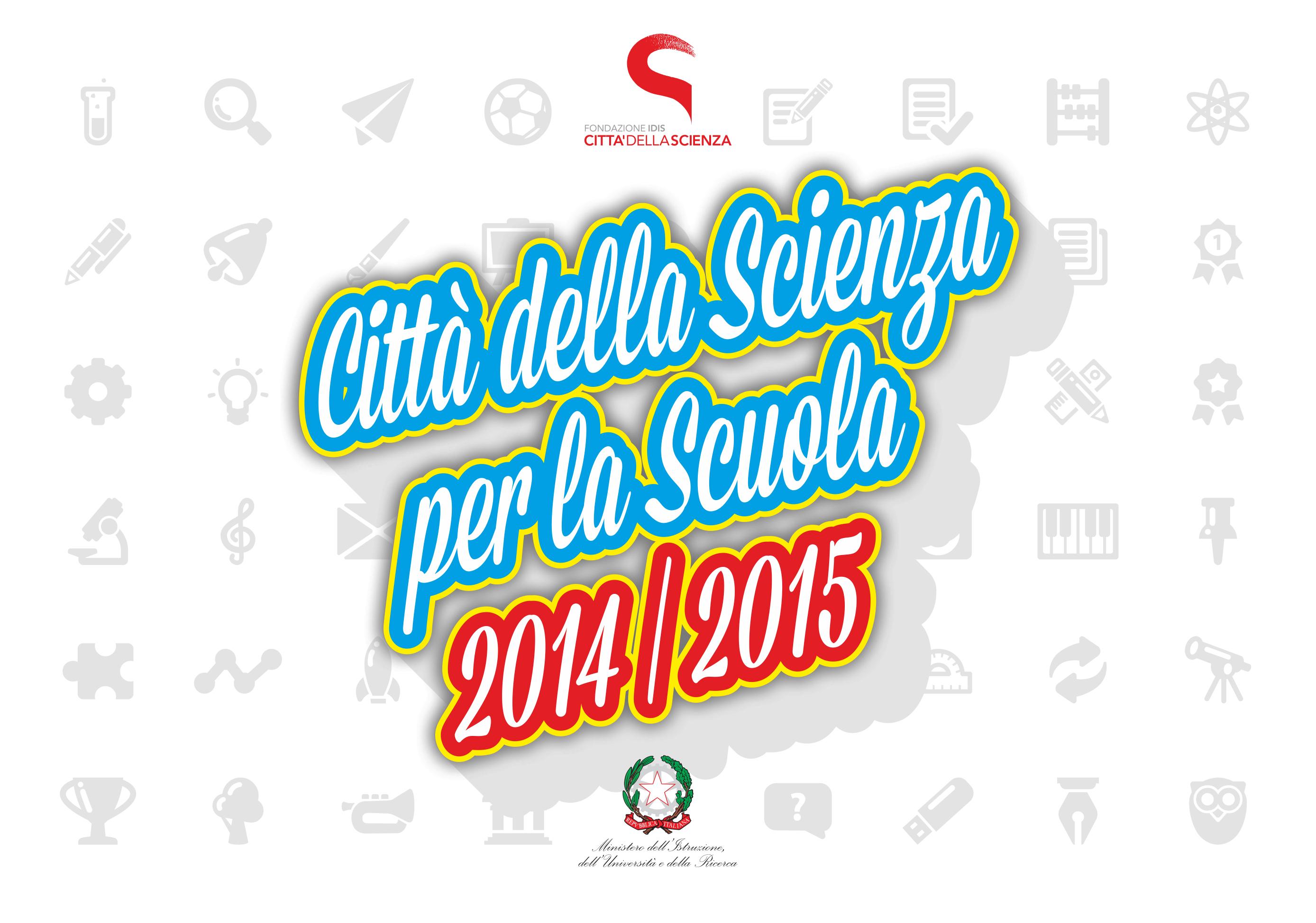 Catalogo Scuola 2014 - 2015